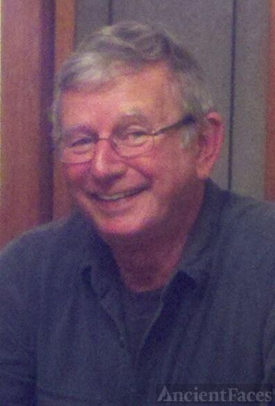 John R Kingsley