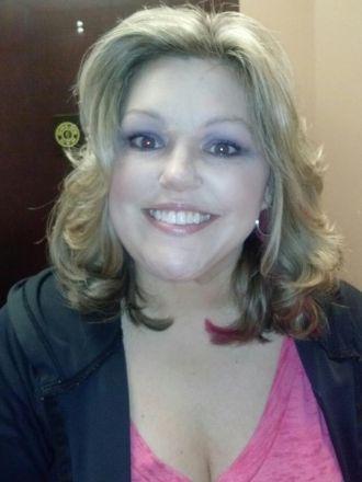 Suzanna Kay Kirk