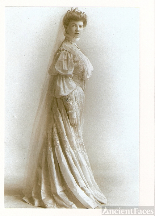 Eleanore Vaillant