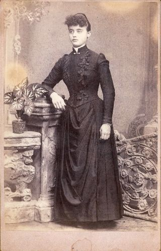 Magdalina Hensler