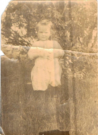 Mildred Mable (Phelps) Berry