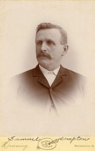 Samuel Compton