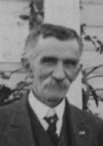 Silas Sylvester Wilson