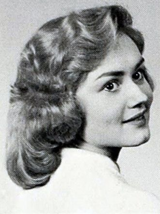 Constance McKee, Ohio, 1961