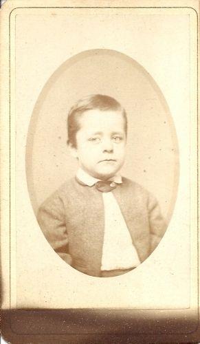 Edward Hardy Bull