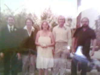"Gladys ""Connie"" (Smythe) Gentry family"