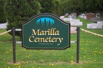 John Lewis Swartz cemetery