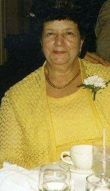 A photo of Adeline (D'arezzo) Colaluca
