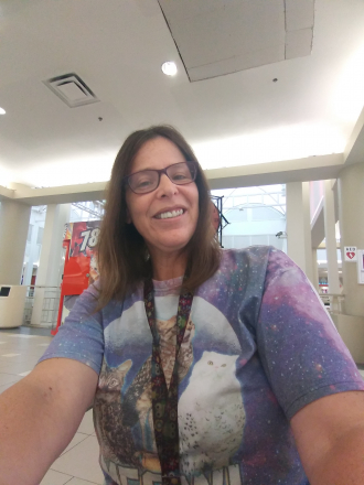 A photo of Carolyn Sue Foster