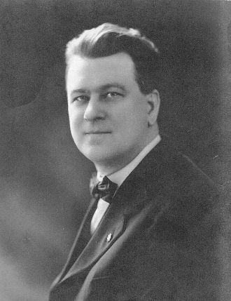 Harry M. O'Keefe