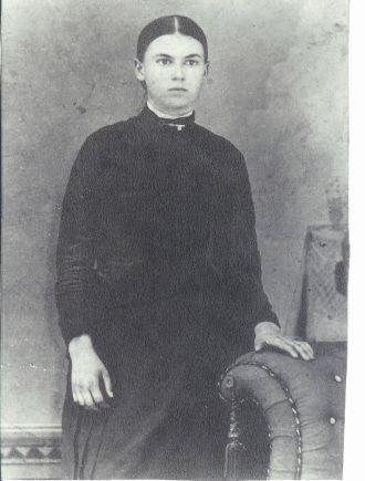 Mary Ceila Casey