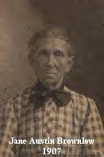 Jane Ann Austin Brownlow