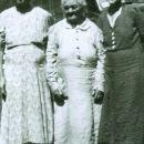 Katherine, Piecen, & Roberta Bundy, Kentucky