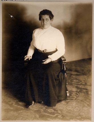 Anastasia Lavallee, Massachusetts