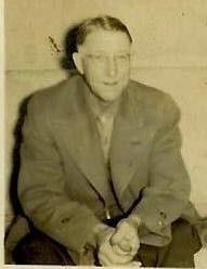 A photo of William Worth Cramer