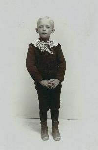 Alvin Theobald Thorup, 1905