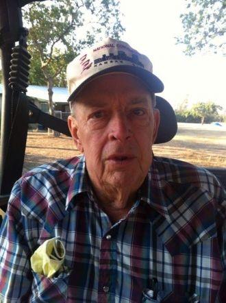 Jimmy Allen Hicks, 2012
