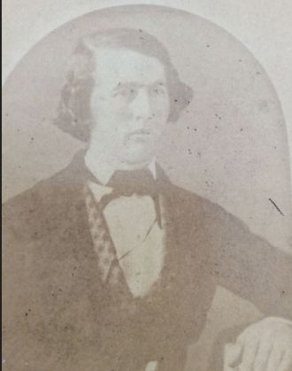 Dr Robert Hunter McIlvaine
