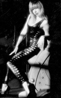 A photo of Joanna M Demas-Way