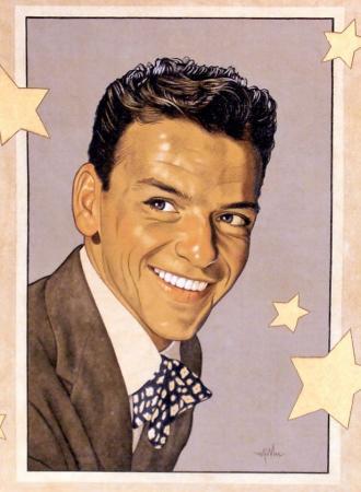 Frank Albert Sinatra
