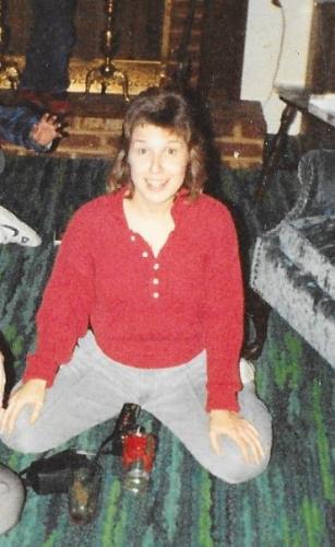 Annie Jean Paul