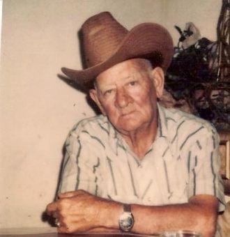 Grandpa Charlie Jefferson
