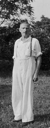 Frederick Stanton Hendrick