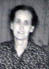 Granny,Lettie Bell Miller,Floyd Baker's wife