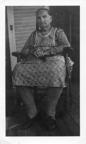 A photo of Amanda Elizabeth Dougan Clark