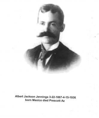 Jennings Photographer - Prescott Arizona