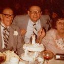 Robert Gerland Family, NY