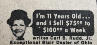 Carl B Rudd Jr