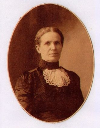 A photo of Lucetta  Sheeks