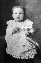 Pearl Dennis  born Oct 1904