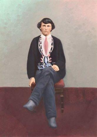 Alexander 'Alex' Connolly