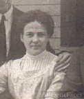 Esther Mae (Smith) Blackburn-Bell-Hartley