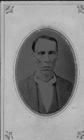 Samuel Moore Slaughter, MS and TX
