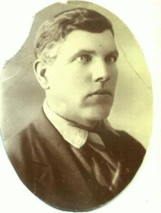 Maybe Great Uncle-Great gr.Uncle