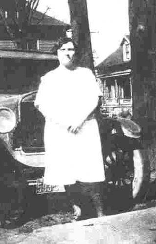 Lola Wheeler