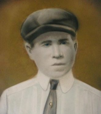 Olie Winston Thacker