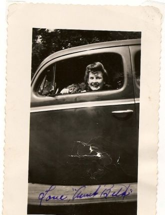 Lillian Elizabeth McCormack