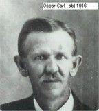 Oscar Ellsworth Carl