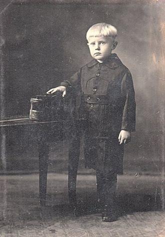 Elmer Dietrich Friedrich Dettmer