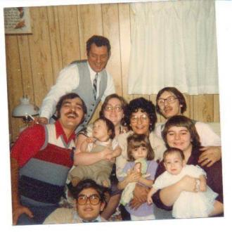 The Beard Family