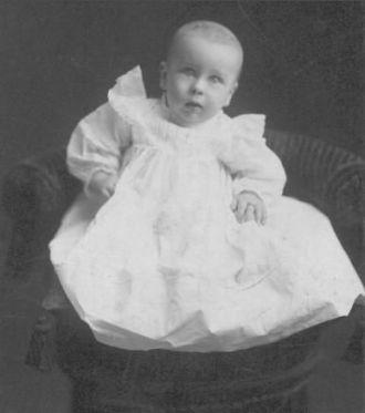 June Andersen