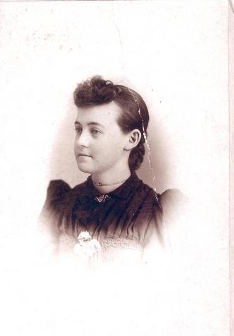 Eunice Ray Piper