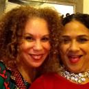Lavilla A Cameron two daughters Sonja R. Cameron & Denise M. Leslie