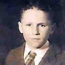 Marc William Johnson b. May 21, 1912 My Dad as a youth