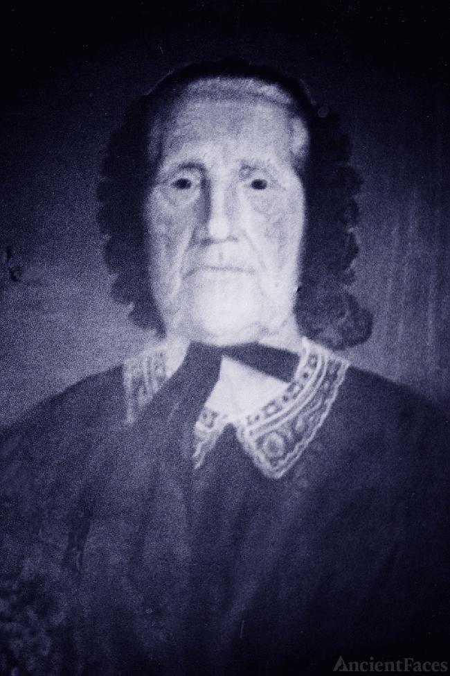 Euphemia Jackson Braden