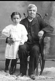 Hattie & Joseph Berrington